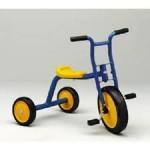 Bicicletas de la infancia